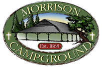 Morrison Campground Logo